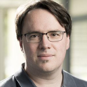 Bastian E. Rapp. Foto: Markus Breig/KIT