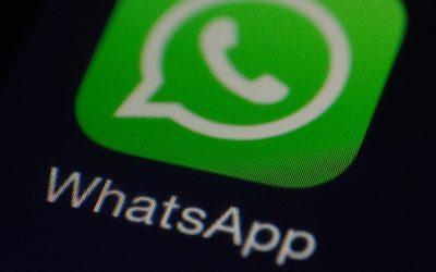 Gewerbliche Nutzung von Whatsapp – ab Dezember drohen evtl. Konsequenzen