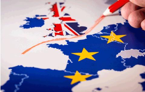 Brexit: Über 80.000 .eu-Webadressen sind nicht erreichbar.
